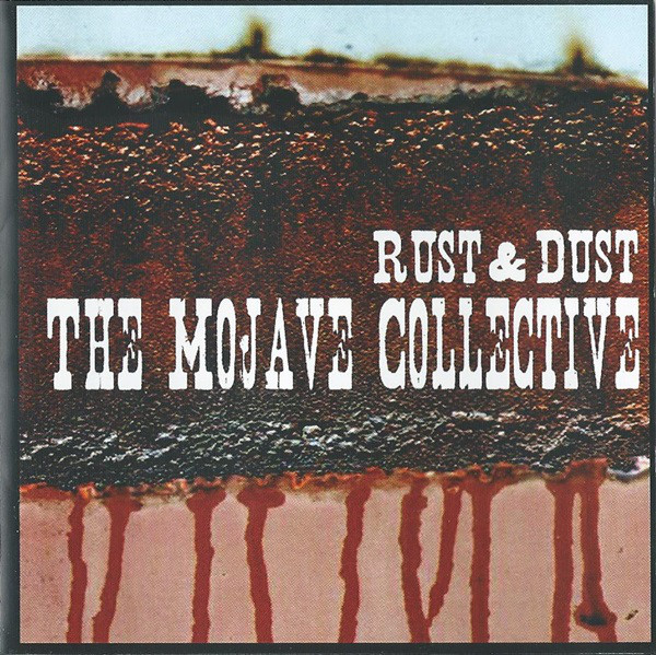 Rust & Dust Album Cover
